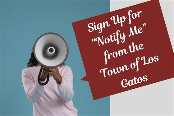 Sign Up for Notify Me