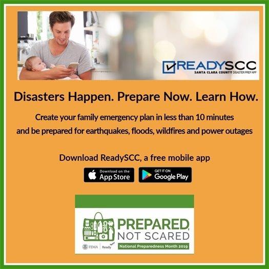 ReadySCC App