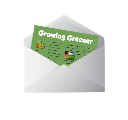 Los Gatos: Growing Greener Together Newsletter