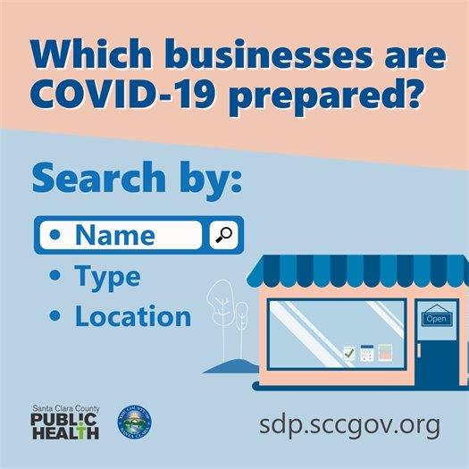Santa Clara County Business Database