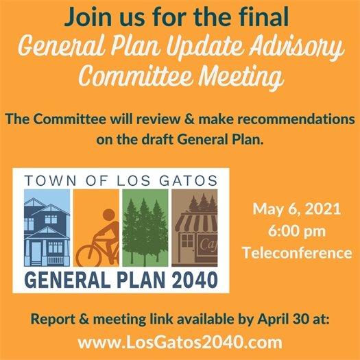 May 6 GPAC Meeting