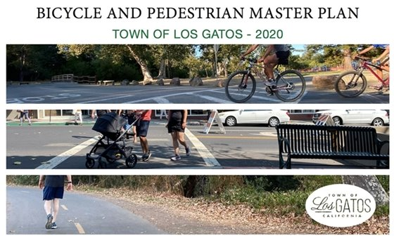 Bicycle and Pedestrian Master Plan