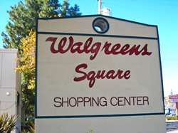 Walgreens Square Sign.JPG