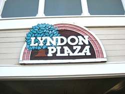 Lyndon Plaza Sign.JPG