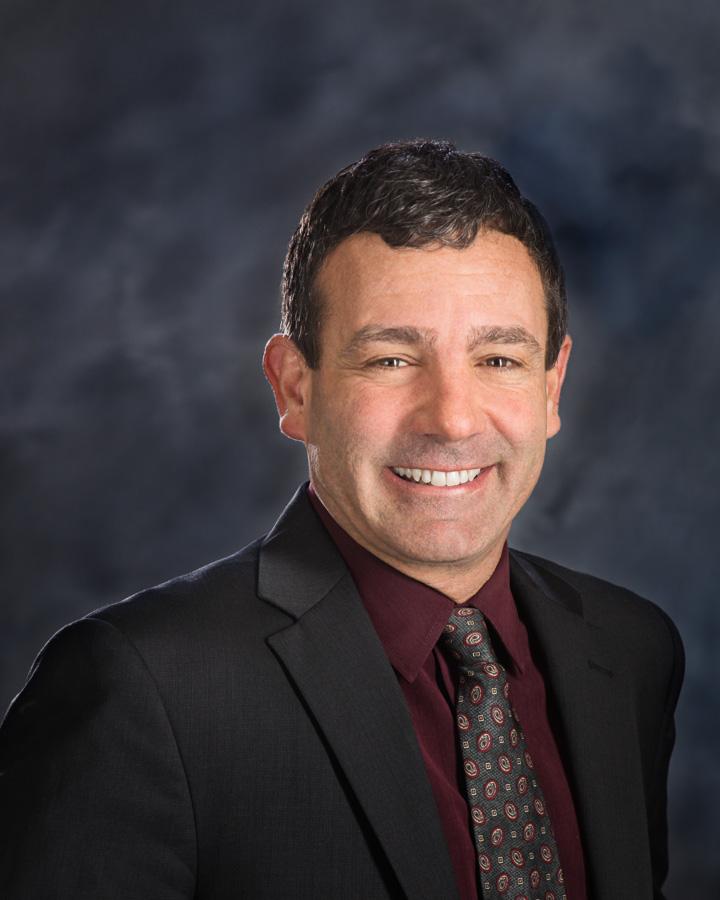 Council Member Steven Leonardis