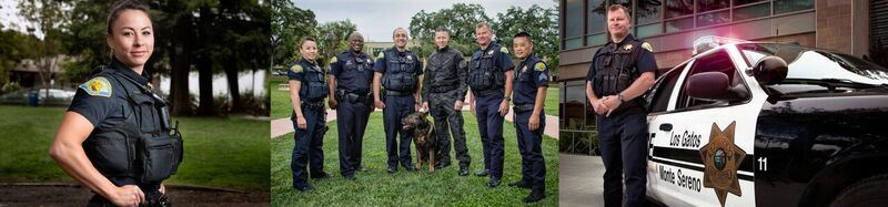 Police Services   The Los Gatos CA Official Site!