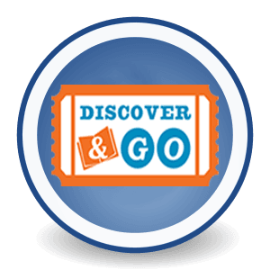 Discover and go hyperlink