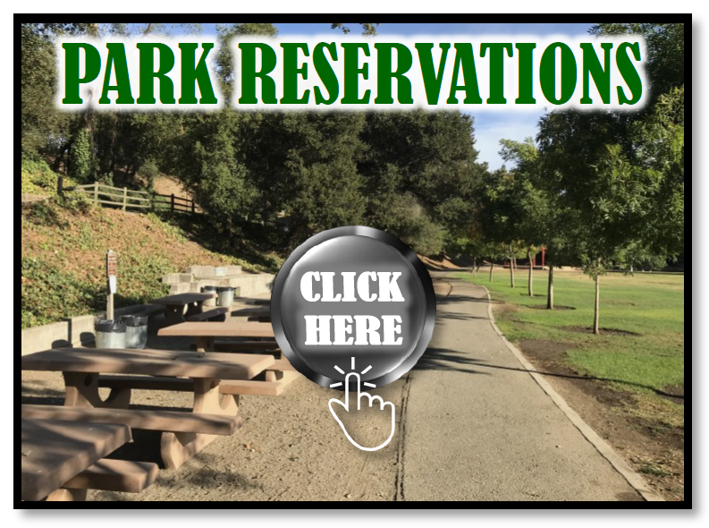 Park Reservations Button