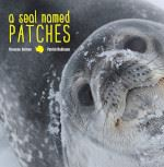 A Seal Named Patches book cover