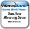 San Jose Mercury News 1886 - 1922