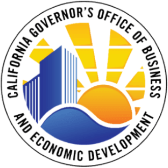 CA Governors Office of Business and Economic Development