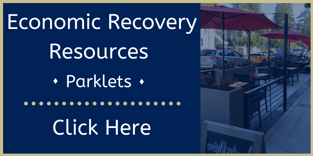 Economic Recovery Webpage Opens in new window