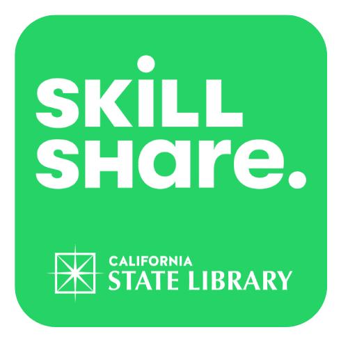 Skill Share web icon