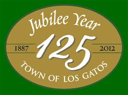 Jubilee Celebration Logo